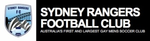 AUSTRALIA'S FIRST AND LARGEST GAY MENS FOOTBALL CLUBN