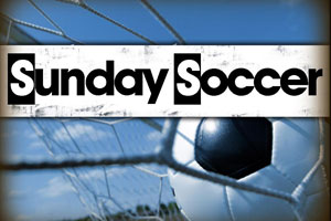 Sunday Social Soccer is on Today!