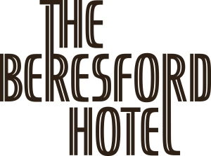 The beresford logo