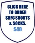 Badge - Shorts and socks