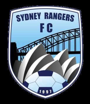 Sydney Rangers FC Logo