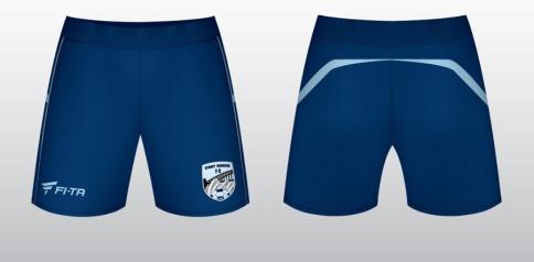 2016 SRFC Shorts