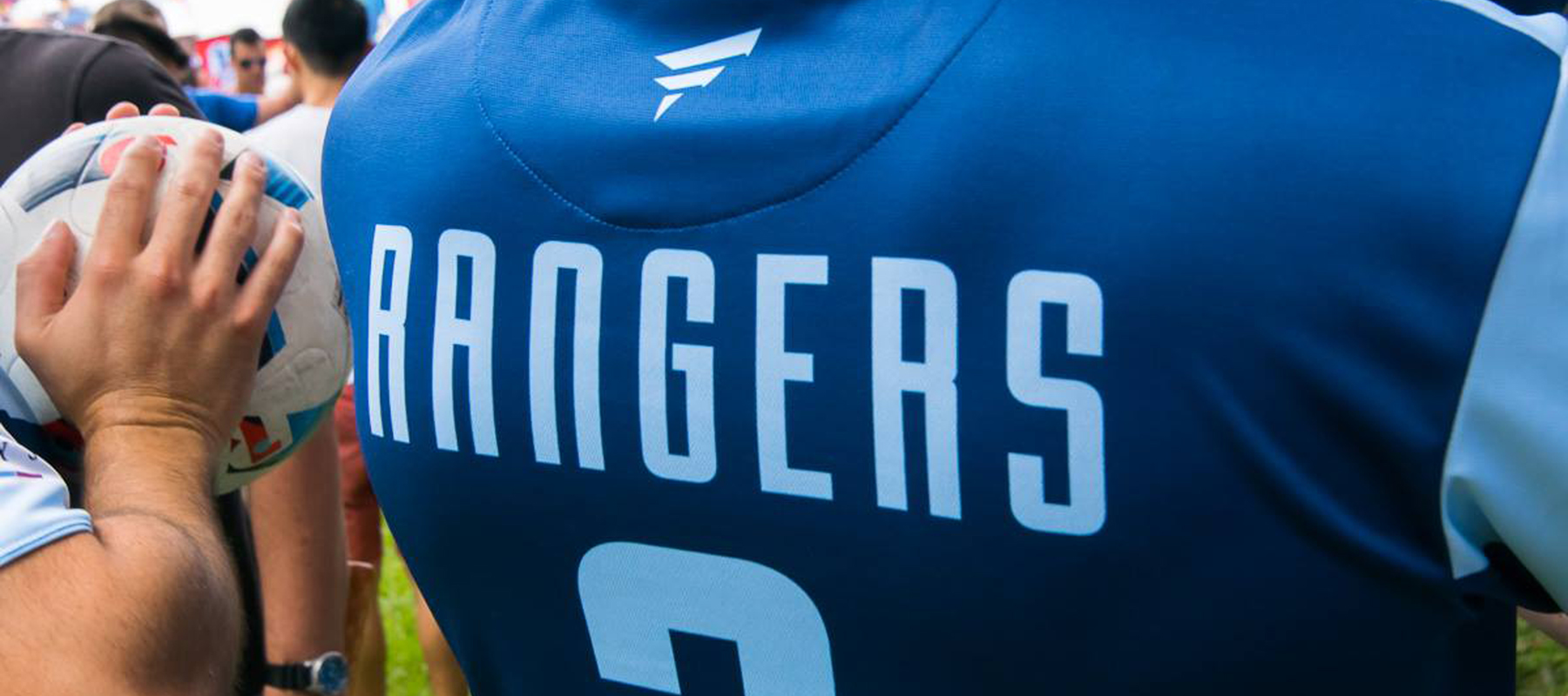 SYDNEY RANGERS FC